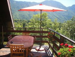 Holiday rental in the Vercors. near Hostun