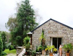 B & B in south west of the Brittany. near Saint Evarzec