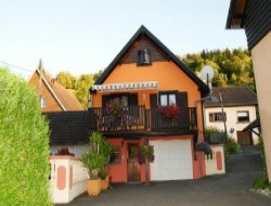 Holiday accommodation close to Munster in Alsace