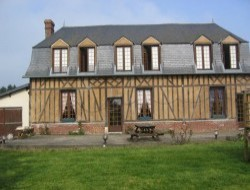 Self-catering cottage in Normandy