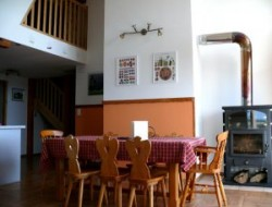 Self-catering gite in the Vosges near Cornimont