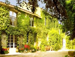 B & B close to Carcassonne