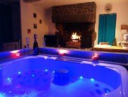 Gite avec piscine dans la Manche (50)