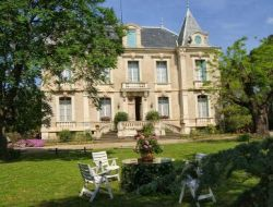 B & B in Herault, Languedoc Roussillon.