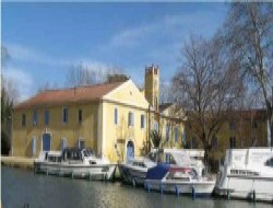 Self-catering gite close to Narbonne near Quarante