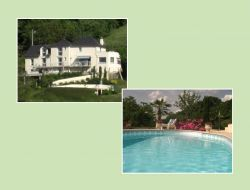 chambres d'hotes Limousin  n°8019