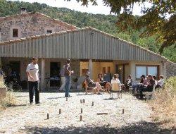Gites a la ferme dans la Drôme