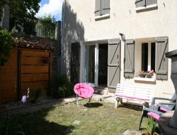 Holiday cottage close to Carcassonne near Sainte Colombe sur l Hers