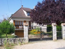 Holiday home close to Fontainebleau