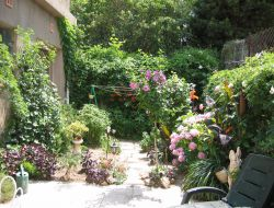 Self-catering house close to Perpignan near Rivesaltes
