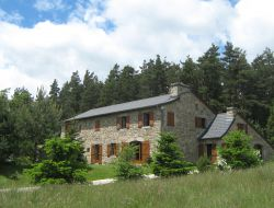 Large holiday rental in Auvergne, France