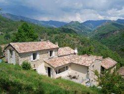 Gites ruraux en Ardèche (07)