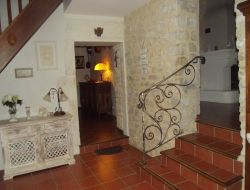 Bed & Breakfast with pool in Ardèche