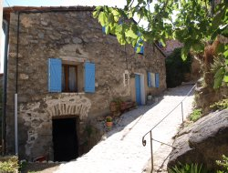 Gite de caractère dans les Pyrénées Orientales