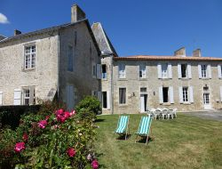 Verines Location vacances en Charente Maritime