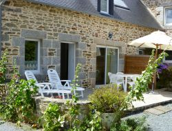 Cottage for holidays in Brittany