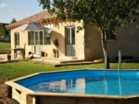 Self-catering house in Dordogne. near Saint Felix de Reillac