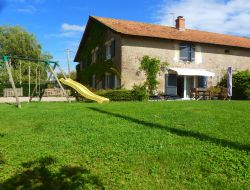 Rural accommodation in Auvergne