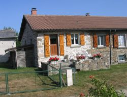 Holiday accommodation in the Puy de Dome. near Aix la Fayette