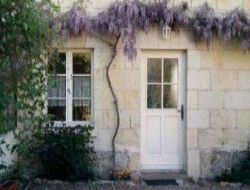 Self-catering gite close to Saumur