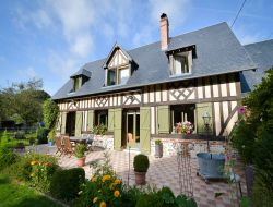 B & B in the Calvados, Normandy near Marolles
