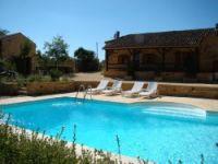 Gite avec piscine en Dordogne (24)