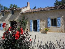 Holiday accommodation close to Perigueux.