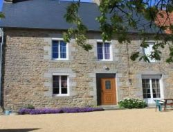 Self-catering gite in Normandy.
