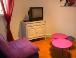 Holiday rental close to Clermont Ferrand.