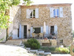 Self-catering gites in Haute Provence