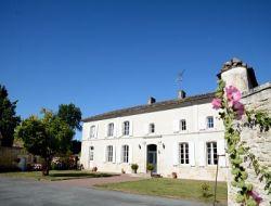 Gite a louer en Charente Maritime.