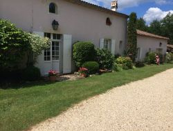 B&B near Bordeaux, Sauternes and Arcachon