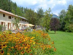 Les gites à louer dans la Drôme