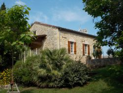 Holiday home near Saint Emilion in Aquitaine. near Gabarnac