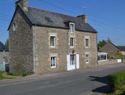 Seaside cottage in north Brittany. near Saint Lunaire