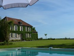 B & B in the Charente Maritime