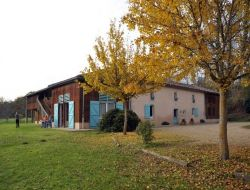 Cottage for a group near Bordeaux in Gironde. near Pondaurat