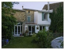 Cottage close to Carcassonne.