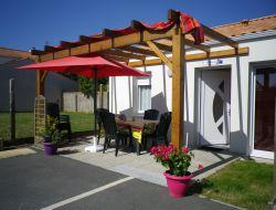 Locations de vacances à Olonne/Mer (85)