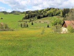 Gite rural dans le Haut Doubs