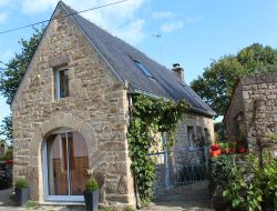 Self-catering gites in Carnac near Ploemel