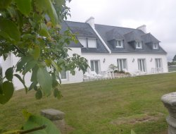 B & B in south Finistere. near Fouesnant