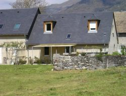 Holiday cottage in the French Pyrenees. near Esquieze Sere