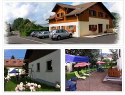 Locations saisonni�re � Gerardmer (88)