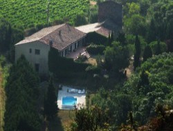Gites with swimming pool close to Carcassonne.  near Carcassonne