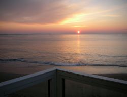 Seaside holiday accommodation close to Royan.