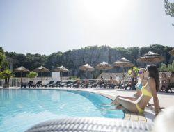 Résidence de vacances en Ardèche.