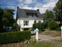 Holiday accommodation close to Vannes in France. near Marzan