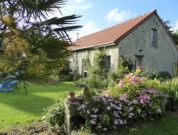 Holiday cottage close to Ste Mere Eglise