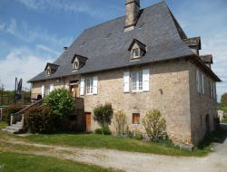 B & B in the Lot, Midi Pyrenees. near Gramat
